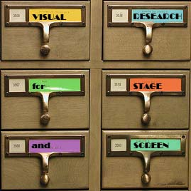 Don't we all love the cool-itude of labeled drawers?  Label your boxes clearly.