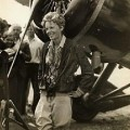 Biography of Amelia Earhart