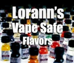 Best Lorann Flavors for Vaping