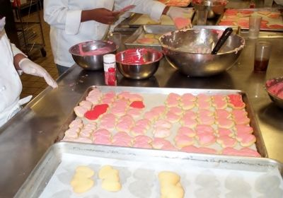 Cookie Fundraiser