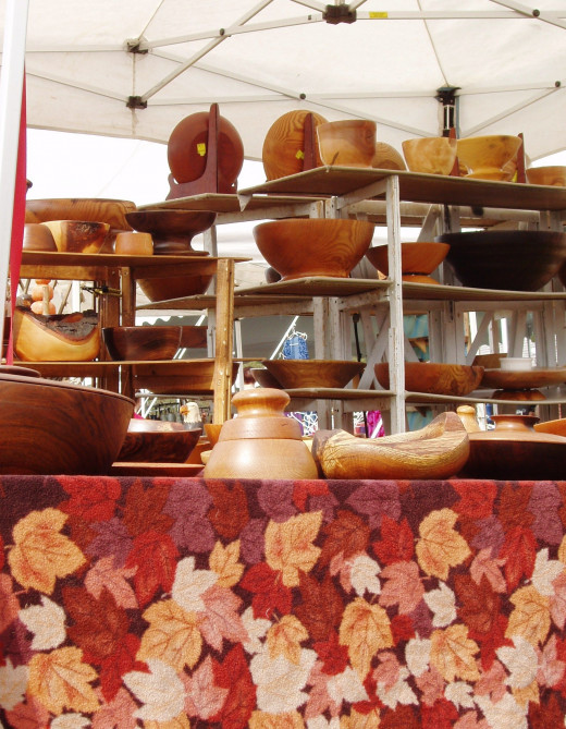 Craft FairPhoto courtesy of Bethel Woods Center for the Arts.