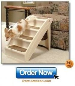 Pet Stairs for Small Dogs and Cats
