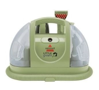 Bissell Little Green for Cleaning Microfiber