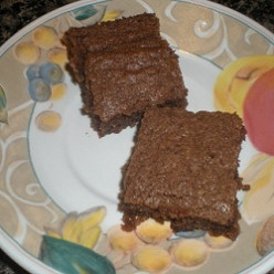 My Secret Brownie Recipe