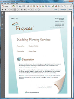 Wedding Planner Cover Letter | Sample Cover Letters | LiveCareer com