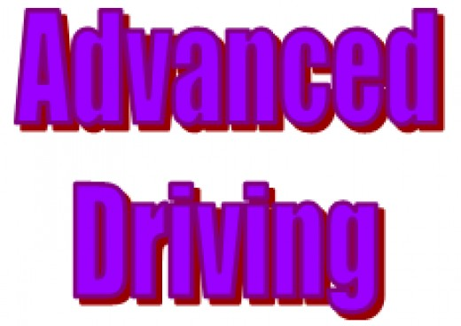 Advanced driver training courses will improve your driving skills after you pass your practical driving test