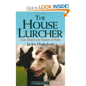 The House Lurcher by Jackie Drakeford