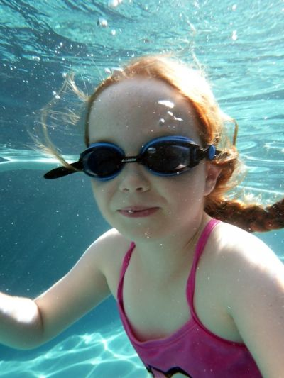 Take Great Underwater Shots with a Refurb Camera!