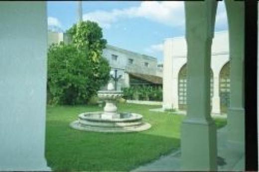 Spanish Institute of Merida