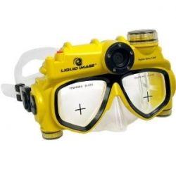underwater snorkeling camera