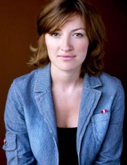 Kelly Macdonald Princess Merida