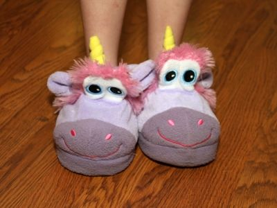My Daughter Loves the Unusual Unicorn!