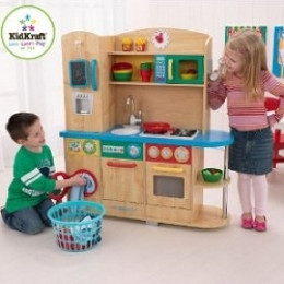 Play Kitchens For Toddlers A Parent Review Of The Best