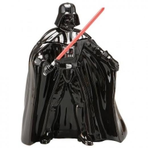 Darth Vader Gifts - cookie jar