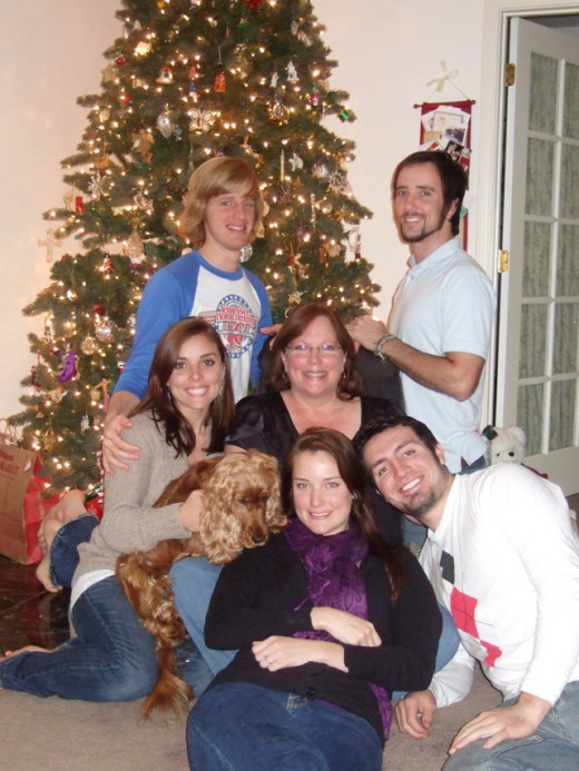 Our Fam 2009