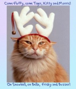 Free Funny Christmas Cards
