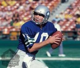 Seattle Seahawks Fans Jim Zorn
