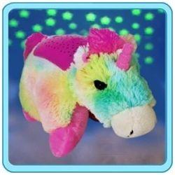 dream lites review - rainbow unicorn
