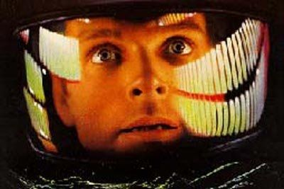 """""""My god it's full of stars!"""" ~Dave Bowman (2001: A Space Odyssey)"""