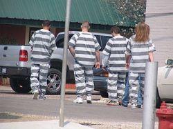 Schools or Prisons?