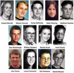Columbine Survivors 10 Years Later