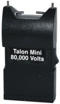 The Talon mini is another small inconspicuous stun gun that will arouse little suspicion in an attacker.