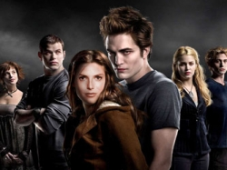 Put your face in Twilight poster