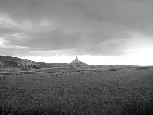 Chimney Rock, by sscornelius