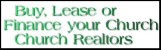 Buy,Lease,Finance or Sell your Church or Chapel