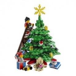 The best Lego Christmas Ideas