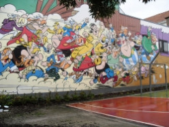 Asterix and Obelix comics, cartoons and other things to collect