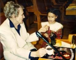 Astrid Lindgren Biography