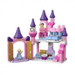 Duplo Princess Castle sets