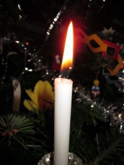Christmas traditions in Denmark