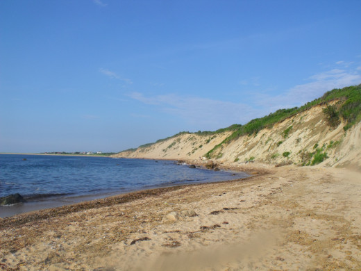 Beaches of Block Island