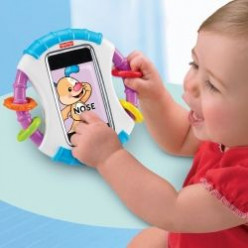 Technology toys for babies under 12 months