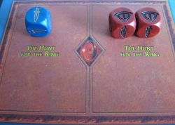 Hunt Box with Action Dice