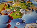 Settlers Of Catan Board Game Review