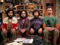 The Big Bang Theory Episodes