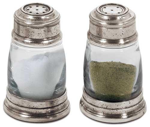 Salt or Pepper?