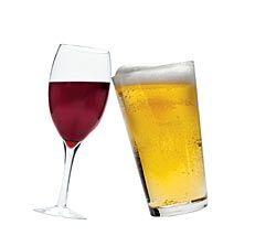 Wine or Beer?