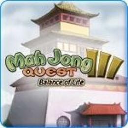 Play Mah Jong Quest III