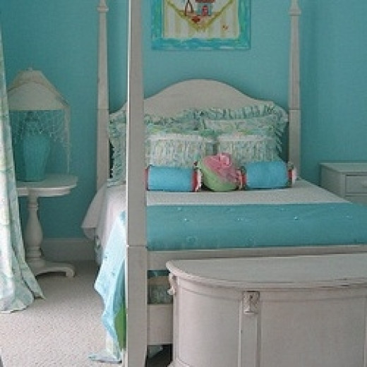 Beach Themed Room Ideas Hubpages