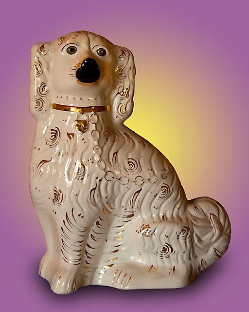 Ceramic Pet