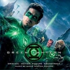 The Green Lantern Oath