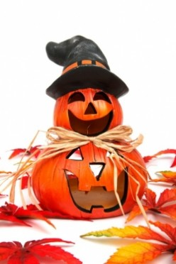 Halloween Decorating Ideas for Everyone