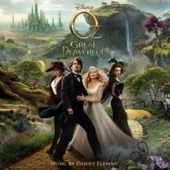 Oz the Great and Powerful Costumes