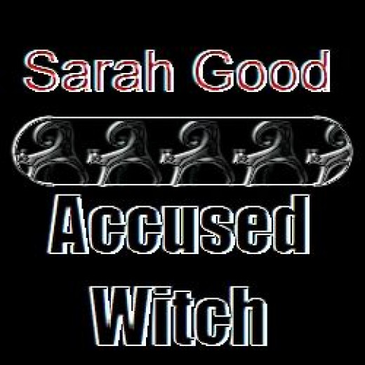salem witch trial inevitable tradgedy A brief history of the salem witch trials on january 14, 1697, the general court ordered a day of fasting and soul-searching for the tragedy of salem.