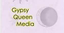 Gypsy Queen Media for book treasure hunting