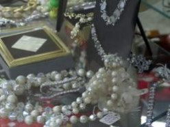 Vintage Jewelry Collecting - Vintage Jewelry Care and Tips